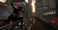 Watch Dogs video shows off PC version running Nvidia tech