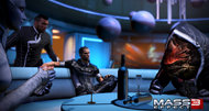 Field Report: Mass Effect 3 'Citadel' DLC