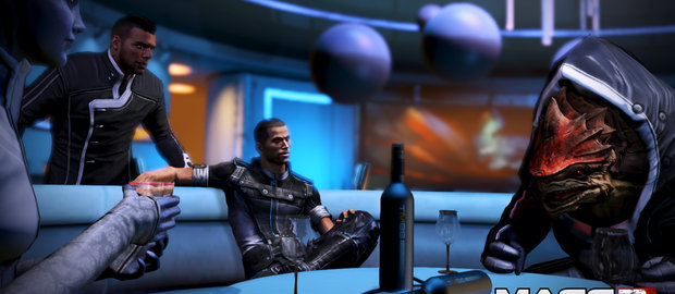 Mass Effect 3 News