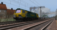 Train Simulator 2013 - Class 70 Screenshots