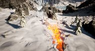 Unreal Engine 4 demo screenshots