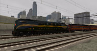 Train Simulator 2013 - GG1 Screenshots