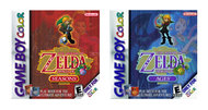 Legend of Zelda Oracle games hit 3DS on May 30