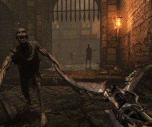 Painkiller Hell & Damnation - The Clock Strikes Meat Night {UK} Screenshots