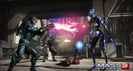 Mass Effect 3 DLC packs Citadel, Reckoning coming
