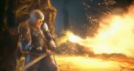 Deep Down for PS4 is an online multiplayer RPG