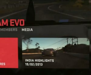 DriveClub Files