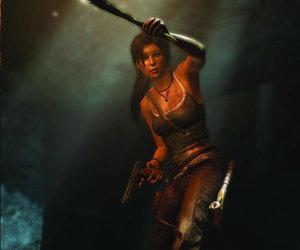 Tomb Raider Screenshots