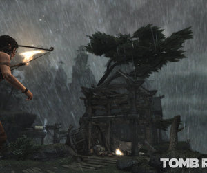 Tomb Raider Chat