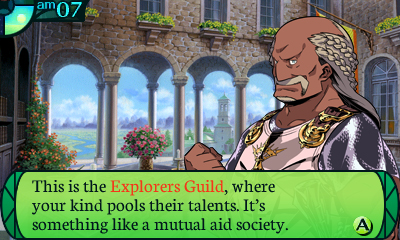 Etrian Odyssey IV: Legends of the Titan Videos