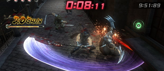 Ninja Gaiden Sigma 2 Plus News