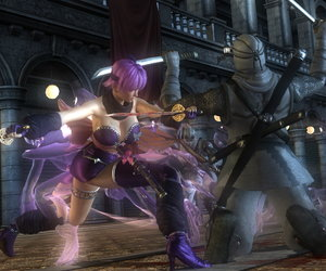 Ninja Gaiden Sigma 2 Plus Chat