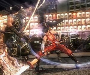 Ninja Gaiden Sigma 2 Plus Chat