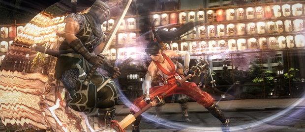 Ninja Gaiden Sigma 2 Plus News