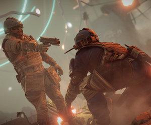 Killzone Shadow Fall Screenshots