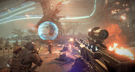 Killzone: Shadow Fall video shows combat flexibility