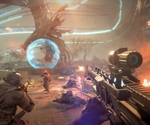 Killzone Shadow Fall Screenshots