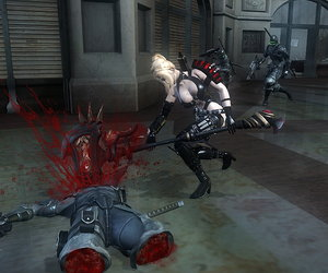 Ninja Gaiden Sigma 2 Plus Videos