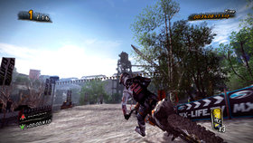 MUD - FIM Motocross World Championship Screenshot from Shacknews