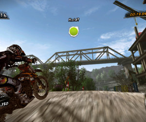 MUD - FIM Motocross World Championship Screenshots