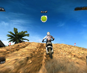 MUD - FIM Motocross World Championship Screenshots