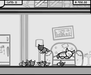 Mew-Genics Screenshots