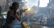 Former Tomb Raider combat was 'behind the curve'