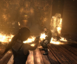 Tomb Raider Files