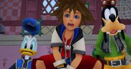 Kingdom Hearts HD 1.5 Remix coming to North America this fall