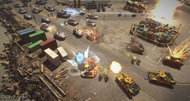 Command & Conquer dev: 'We need to wash the stain of C&C 4 away'