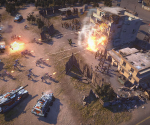 Command & Conquer Screenshots
