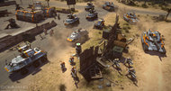 Command & Conquer preview: general surprise