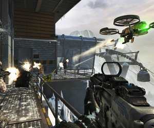 Call of Duty: Black Ops II Revolution Screenshots