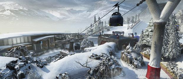 Call of Duty: Black Ops II Revolution News