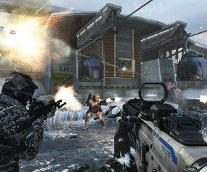 Call of Duty: Black Ops II Revolution Videos