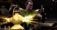 Injustice: Gods Among Us unveils playable Sinestro, Hawkgirl