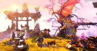 Trine 2: Goblin Menace Screenshots