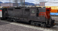 Train Simulator 2013: Donner Pass  Screenshots