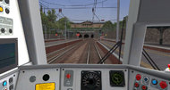 Train Simulator 2013: Edinburgh-Glasgow Screenshots