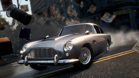 Need for Speed: Most Wanted Screenshot from Shacknews