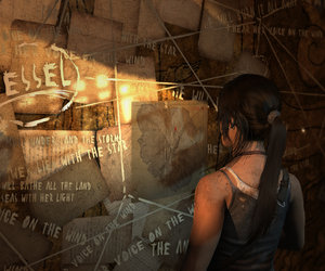 Tomb Raider Files