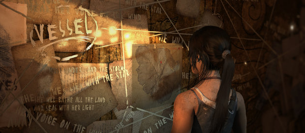 Tomb Raider News