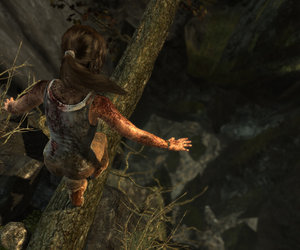Tomb Raider Chat