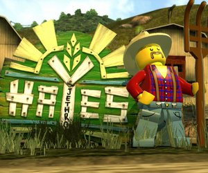 LEGO City Undercover Files