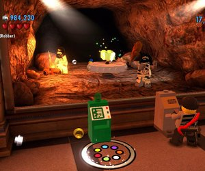 LEGO City Undercover Files