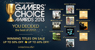 PSN Gamers Choice winners announced, discounted