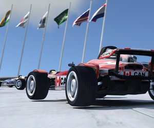 TrackMania 2 Stadium Files