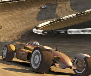 TrackMania 2 Stadium Screenshots