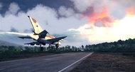 Air Conflicts: Vietnam announcement screenshots