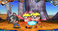 Naruto: Powerful Shippuden screenshots